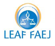 LEAF: Women's Legal Education and Action Fund